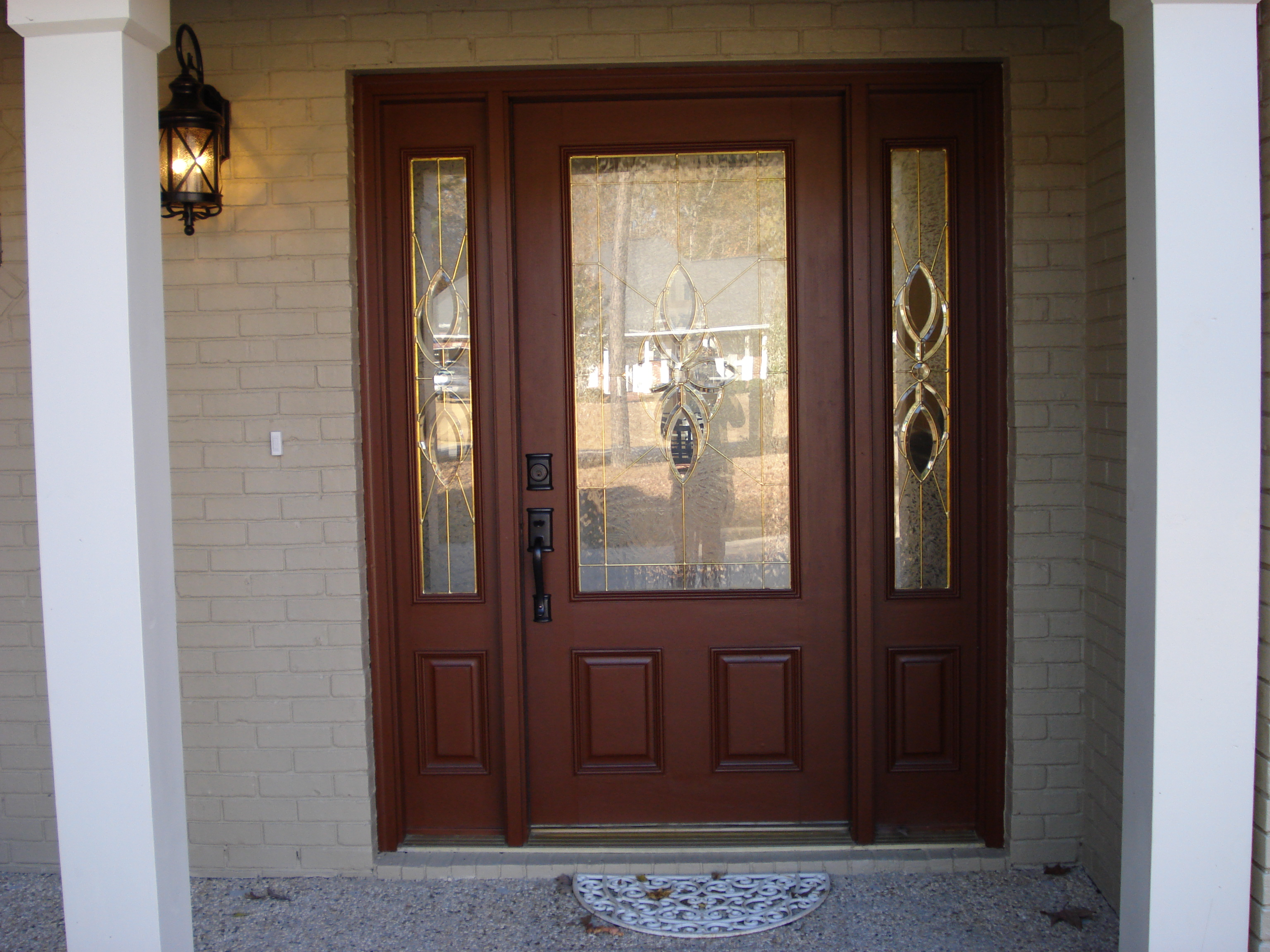 Exterior Door Paint Fascinating Of Front Door Paint Color Ideas Photos